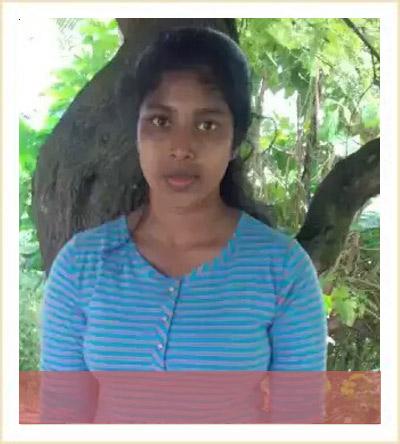 Aluth Gedara Dinesha Maduwanthi