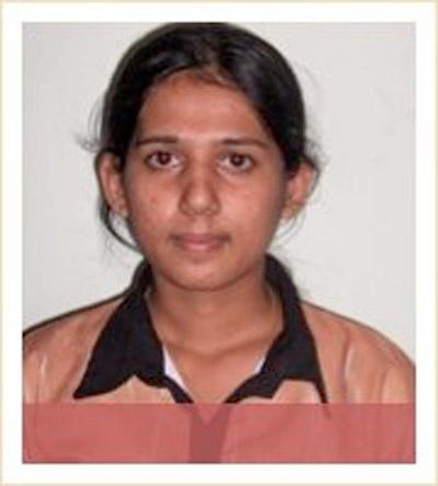 Lakmini Ariyasena