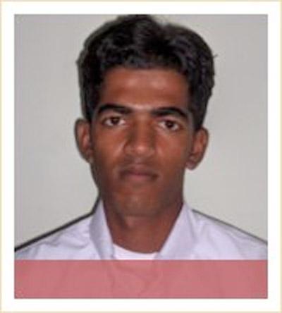 Pradeep Kumara Wijerathne