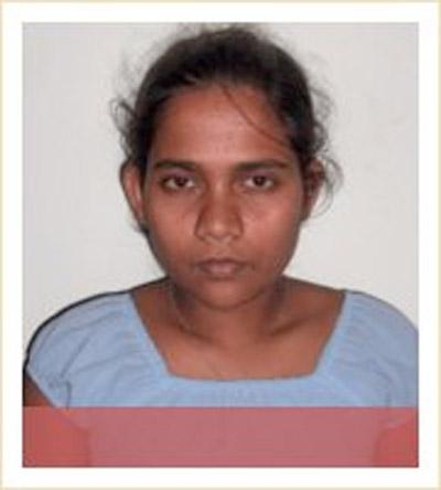 Sulochana Dilrukshi
