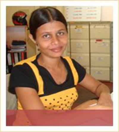 Sunethra Kumari