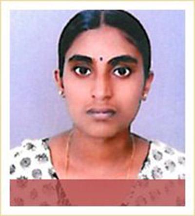 Devika Ramachandran