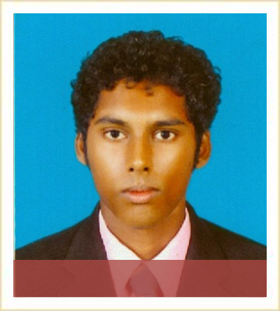 S.P. Tharaka